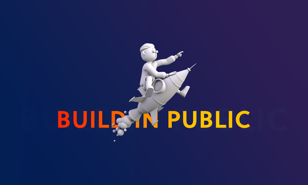 #BuildInPublic, 2nd edition